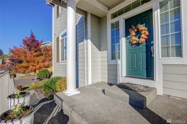 1501 Cottonwood Ave, Fircrest, WA 98466 (#1213565) :: Mosaic Home Group