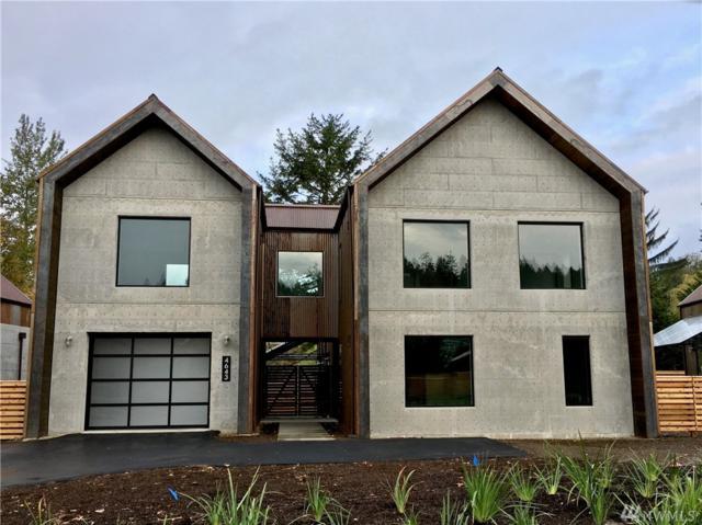 4662 Flying Goat Ave NE C, Bainbridge Island, WA 98110 (#1213573) :: Ben Kinney Real Estate Team