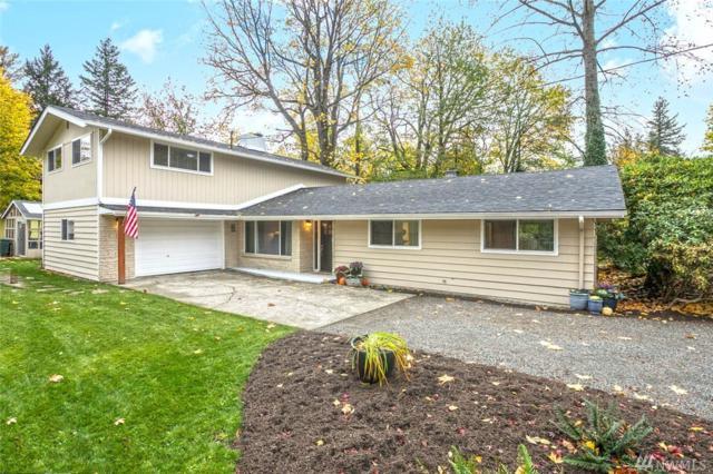 803 NE 9th St, North Bend, WA 98045 (#1213800) :: Keller Williams - Shook Home Group