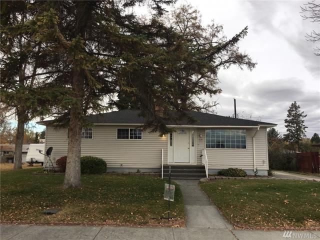 1534 N Buell Dr, Moses Lake, WA 98837 (#1213811) :: Ben Kinney Real Estate Team