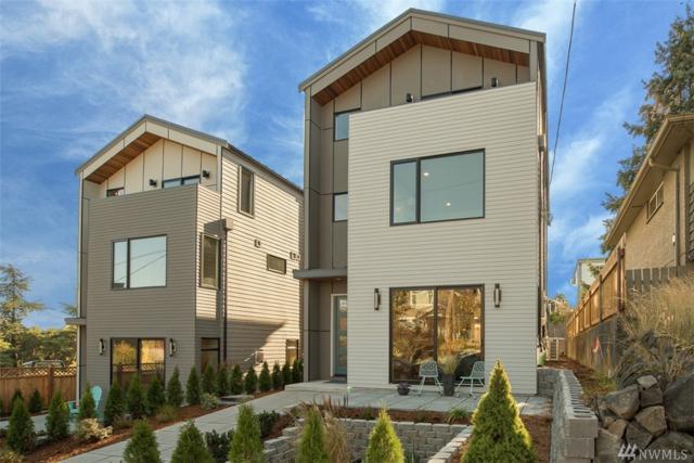 931 N 72nd St, Seattle, WA 98103 (#1213871) :: Pickett Street Properties