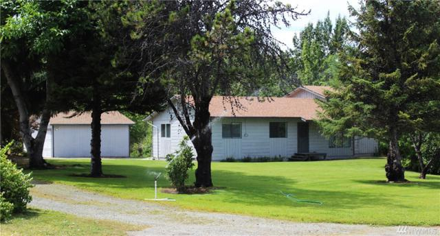 184 Chesaw Rd, Oroville, WA 98844 (#1213886) :: Ben Kinney Real Estate Team