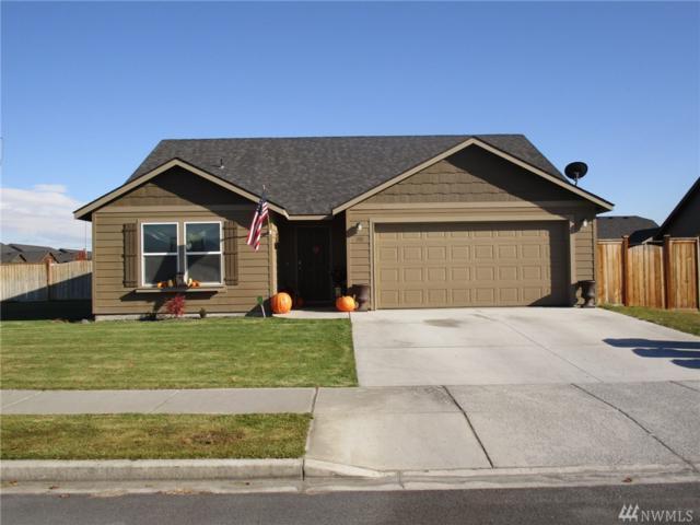 801 S Wilder St, Moses Lake, WA 98837 (#1213944) :: Ben Kinney Real Estate Team