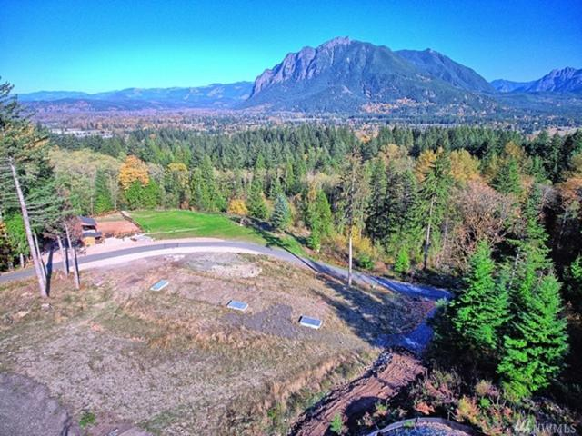 139-XX 409th Ave SE, North Bend, WA 98045 (#1213970) :: Keller Williams - Shook Home Group