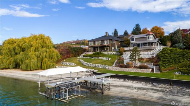 3620 Sr 150, Chelan, WA 98816 (#1214034) :: Nick McLean Real Estate Group