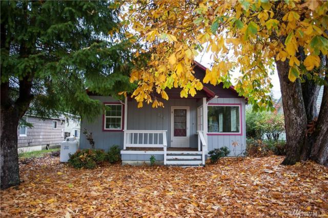 206 Monroe, Ryderwood, WA 98581 (#1214117) :: Homes on the Sound