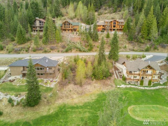 20664 Miracle Mile, Leavenworth, WA 98826 (#1214247) :: Nick McLean Real Estate Group