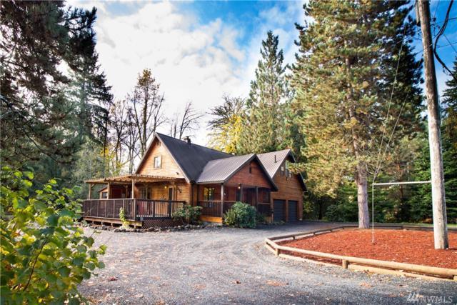 370 Blanchard, Centralia, WA 98532 (#1214562) :: Homes on the Sound