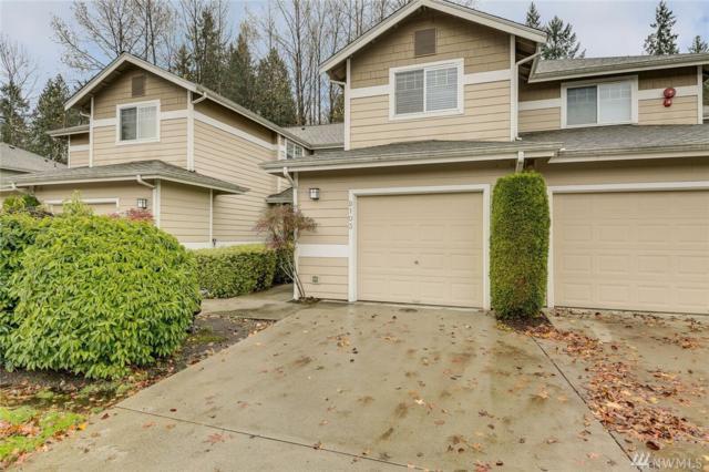 15150 140th Wy SE D103, Renton, WA 98058 (#1214866) :: Keller Williams Realty Greater Seattle