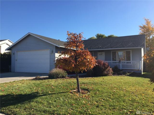 804 E Acacia Lane, Ellensburg, WA 98926 (#1214891) :: Ben Kinney Real Estate Team