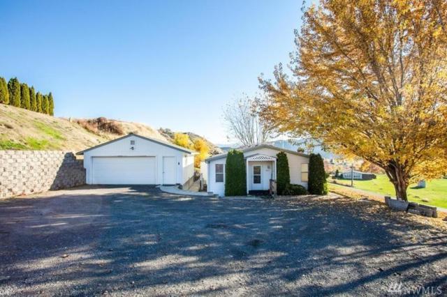 1655 Sunset Dr, Wenatchee, WA 98801 (#1214939) :: Nick McLean Real Estate Group