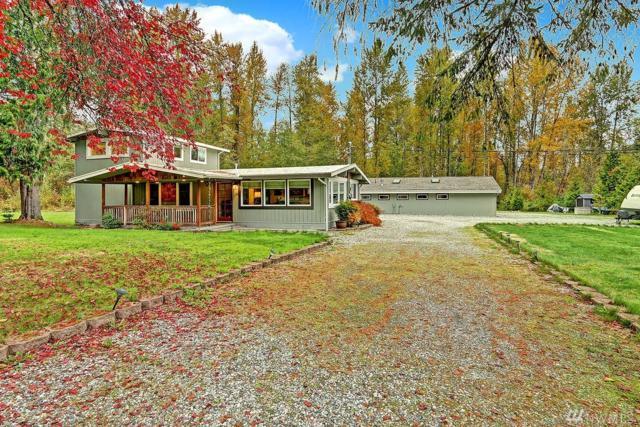 9129 172nd St SE, Snohomish, WA 98296 (#1214994) :: Ben Kinney Real Estate Team
