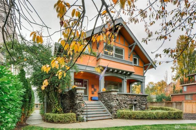 3002 Harvard Ave E, Seattle, WA 98102 (#1215007) :: Ben Kinney Real Estate Team
