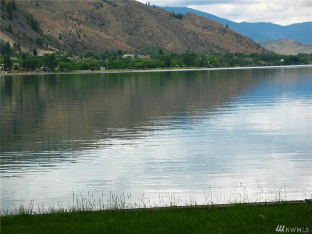 49 S Lake Loop Rd, Oroville, WA 98844 (#1215151) :: Ben Kinney Real Estate Team