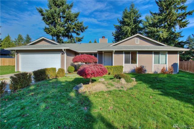 33706 38th Place SW, Federal Way, WA 98023 (#1215272) :: Ben Kinney Real Estate Team