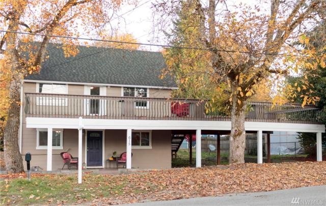 615 Hull Ave, Port Orchard, WA 98366 (#1215275) :: Mike & Sandi Nelson Real Estate