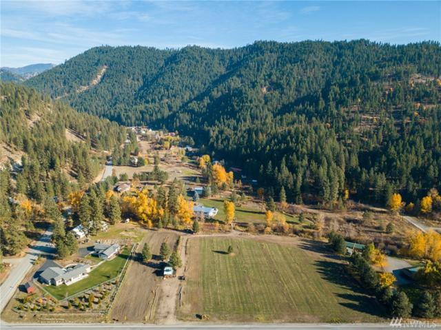 11349 Chumstick Hwy, Leavenworth, WA 98826 (#1215311) :: Nick McLean Real Estate Group