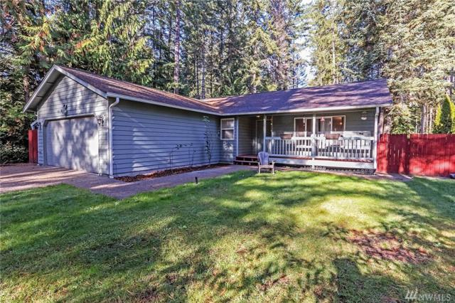 12950 Overland Trail NW, Bremerton, WA 98312 (#1215342) :: Mike & Sandi Nelson Real Estate