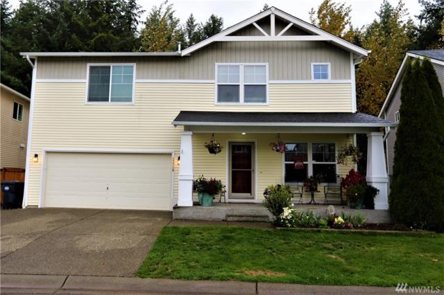 17716 93rd Ave E, Puyallup, WA 98375 (#1215376) :: Homes on the Sound