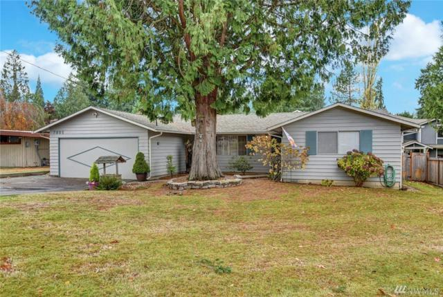 7805 126th Ave NE, Kirkland, WA 98033 (#1215396) :: Real Estate Solutions Group