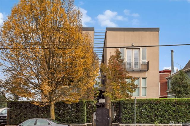 110 19th Ave E #301, Seattle, WA 98112 (#1215567) :: Beach & Blvd Real Estate Group