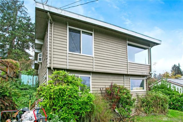 10411 66th Ave S, Seattle, WA 98178 (#1215572) :: Homes on the Sound