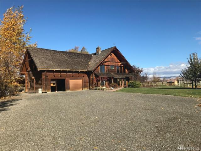 310 Rosebriar Lane, Ellensburg, WA 98926 (#1215660) :: Tribeca NW Real Estate