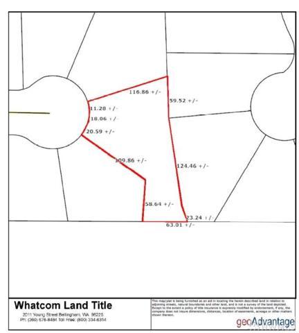0 Christian Wy, Bellingham, WA 98229 (#1215661) :: Canterwood Real Estate Team