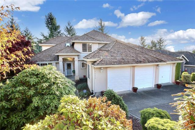 4509 Country Club Dr NE, Federal Way, WA 98422 (#1215681) :: Homes on the Sound