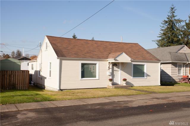 113 S Church, Montesano, WA 98563 (#1215735) :: Homes on the Sound