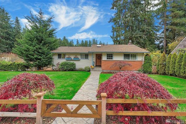 143 N 175th St, Shoreline, WA 98133 (#1215739) :: Ben Kinney Real Estate Team