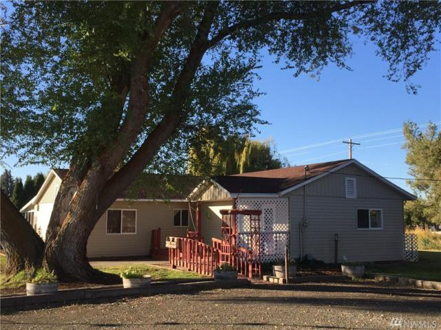680 Number 81 Rd, Ellensburg, WA 98926 (#1215793) :: Homes on the Sound