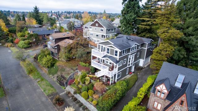 2110 N 77th St, Seattle, WA 98103 (#1215819) :: Ben Kinney Real Estate Team