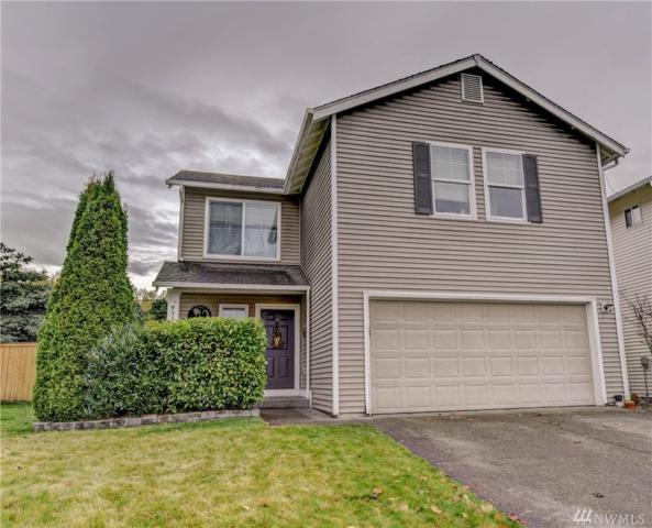 9534 187th St Ct E, Puyallup, WA 98375 (#1215839) :: Homes on the Sound