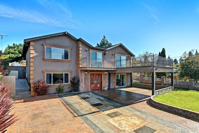 18654 4th Ave SW, Normandy Park, WA 98166 (#1215907) :: Homes on the Sound