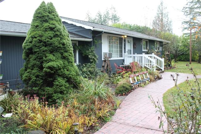 30 E Lonesome Creek Rd, Shelton, WA 98584 (#1215909) :: Brandon Nelson Partners