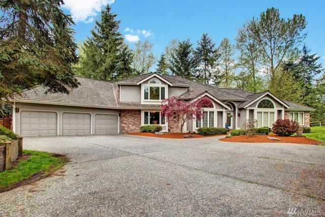 23401 164th Ave SE, Kent, WA 98042 (#1215932) :: Keller Williams Realty Greater Seattle