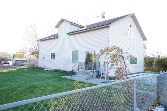 23819 NW Road 9.8, Quincy, WA 98848 (#1215952) :: Homes on the Sound