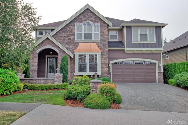 11199 SE 61st Place, Bellevue, WA 98006 (#1215994) :: Ben Kinney Real Estate Team