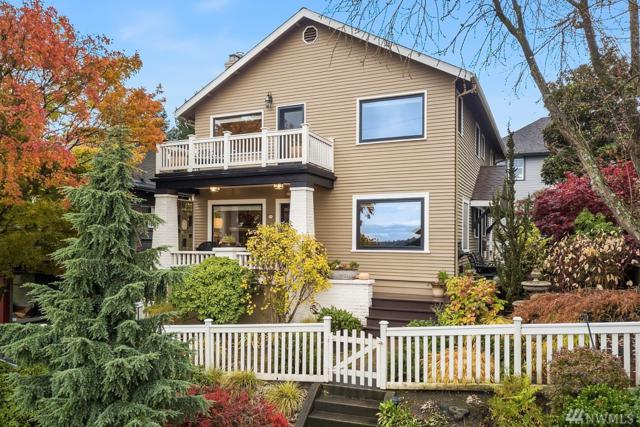 2306 Broadway E, Seattle, WA 98102 (#1216161) :: Beach & Blvd Real Estate Group
