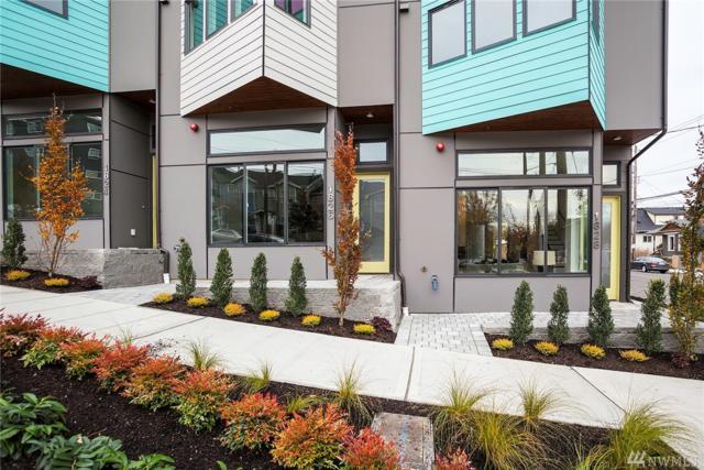 1826 E Union St, Seattle, WA 98122 (#1216180) :: Beach & Blvd Real Estate Group