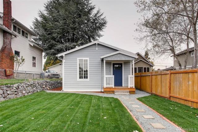 613 E 35th St, Tacoma, WA 98404 (#1216197) :: Ben Kinney Real Estate Team
