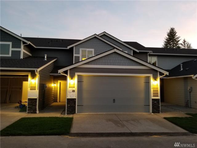 8315 175th St E Lot13, Puyallup, WA 98375 (#1216242) :: Ben Kinney Real Estate Team