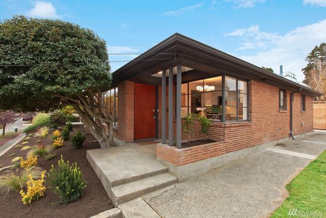 708 N 77th St, Seattle, WA 98103 (#1216387) :: Ben Kinney Real Estate Team