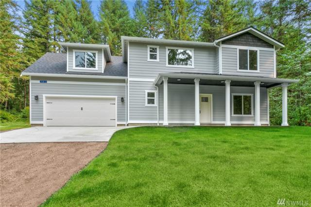 15813 NW Hite Center Rd, Seabeck, WA 98380 (#1216406) :: Mike & Sandi Nelson Real Estate