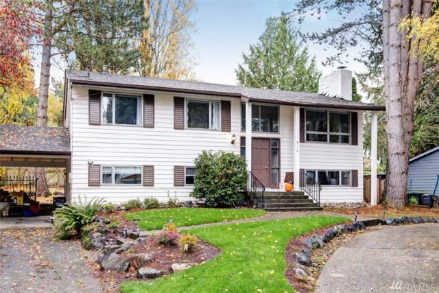 6116 127th Place SE, Bellevue, WA 98006 (#1216423) :: Ben Kinney Real Estate Team