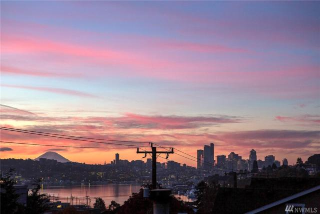 3637 Albion Place N #103, Seattle, WA 98103 (#1216425) :: Beach & Blvd Real Estate Group
