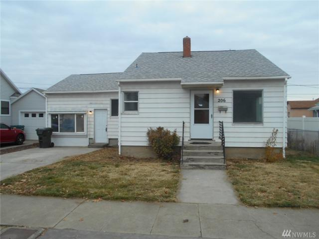 206 W 2nd Ave, Ritzville, WA 99169 (#1216463) :: Commencement Bay Brokers