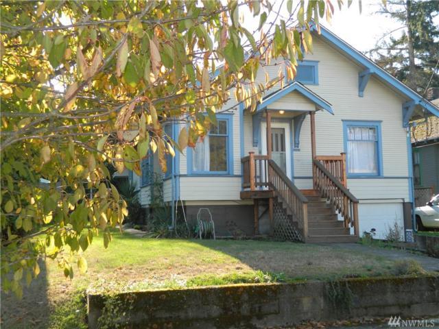 1511 8th St, Bremerton, WA 98337 (#1216524) :: Mike & Sandi Nelson Real Estate