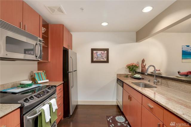 1711 E Olive Wy #213, Seattle, WA 98102 (#1216580) :: Beach & Blvd Real Estate Group